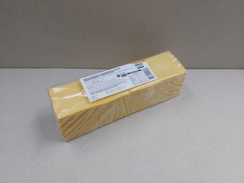 queso cheddar feteado milkaut