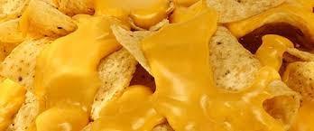 queso cheddar semipicante natural para nachos cines 1kg