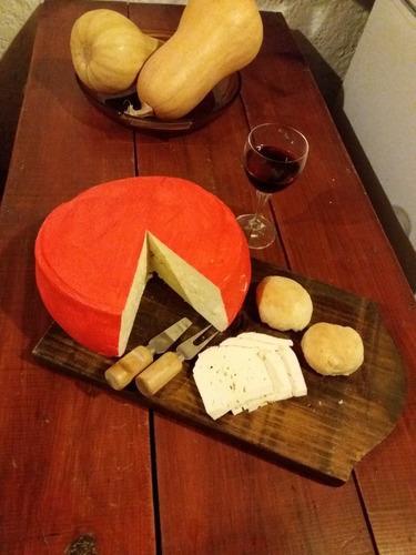 queso colonia artesanal ecologico