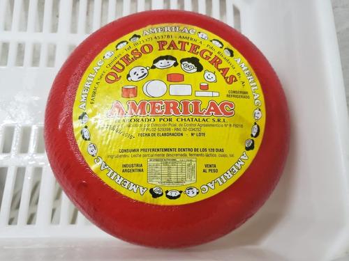 queso cremoso  amerilac