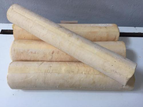queso muzzarella en cilindros de 5kg