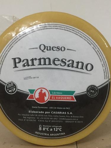 queso parmesano apto celiacos