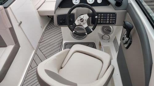 quest 210 volvo 240 hp nueva generaciòn - zanovello barcos-