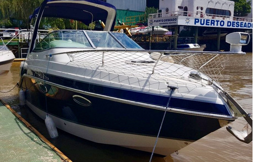 quest 25 sundeck, volvo 270 hp, pata duo prop, sin comision