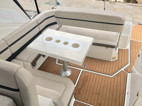 quest 330 - 2016 - volvo300 dsl - mooney embarcaciones