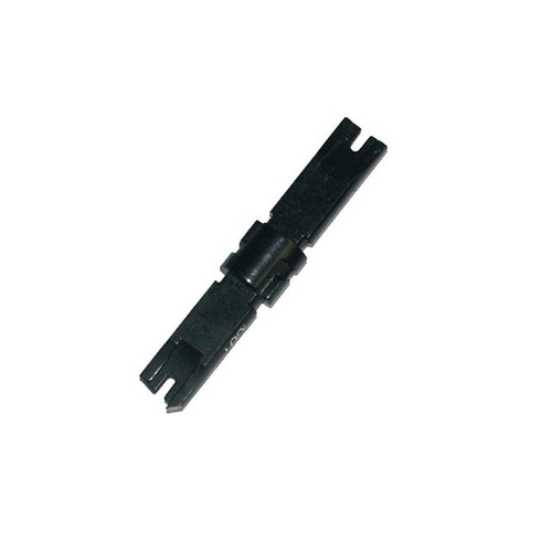 quest punch down tool replacement 110 blades for tel series