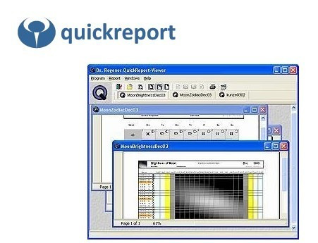 quick report componente para delphi xe6