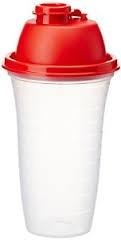 quick shake tupperware - 250ml