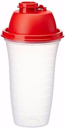 quick shake tupperware 500ml