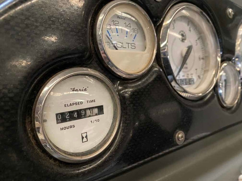 quicksilver 1700 mod.2011 etec 115hp 250 horas