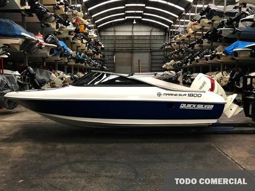 quicksilver 1800 s/ motor