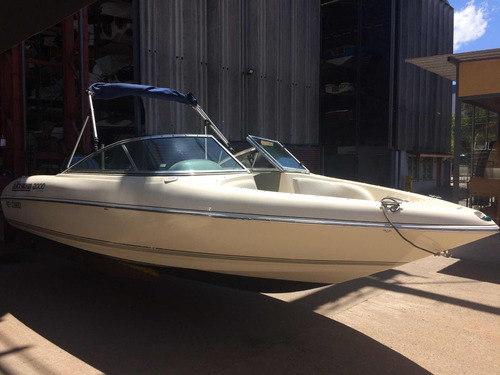 quicksilver 2000 open