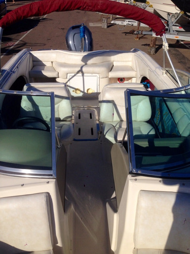quicksilver 2000 yamaha 200 2003 impecable