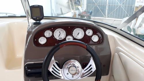 quicksilver 2002 cuddy c/evinrude e-tec 150 hp.