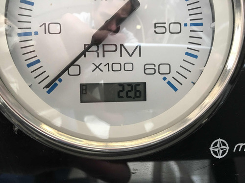 quicksilver 2400