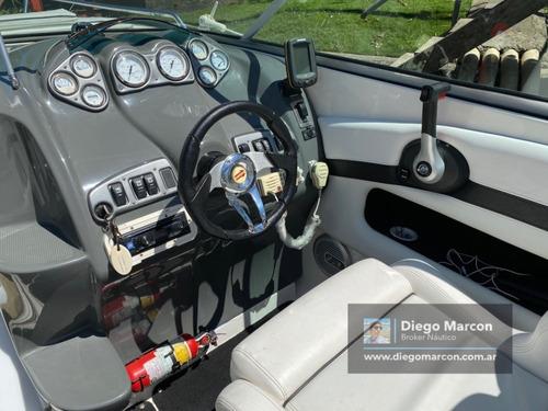 quicksilver 2400 mercruiser 260 hp 5.0 alpha one