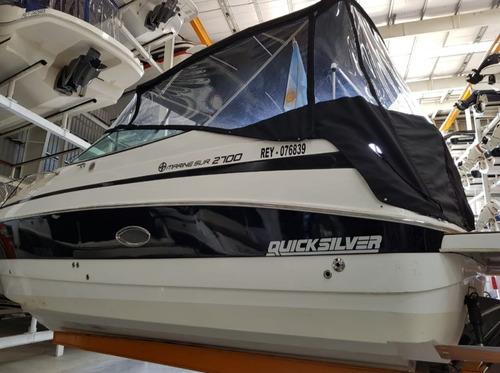 quicksilver 2700