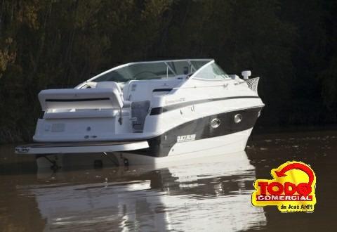 quicksilver 2700 mercruiser 300 hp. day cruiser, barco, yate
