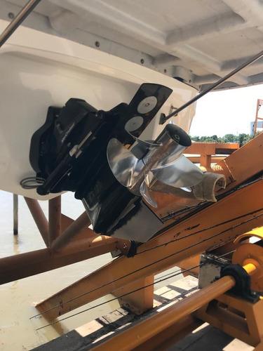 quicksilver 2700   miguel riccitelli barcos