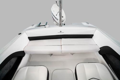 quicksilver marinesur 1600 c/ evinrude e-tec 90 hp 0km 2017
