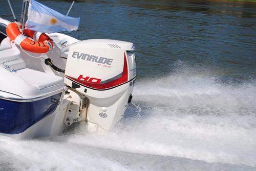 quicksilver marinesur 2000 c/ evinrude e-tec 135h.o 0km 2017