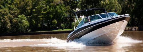 quicksilver marinesur 2000 c/ evinrude e-tec 200 hp 0km 2018
