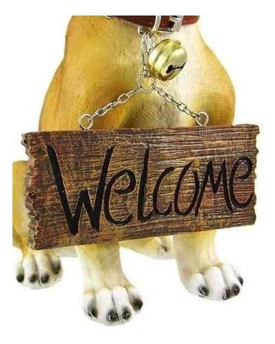 quieren algunos? lindo perro chihuahua un-welcome estatua