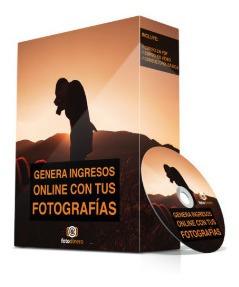 ¿quieres aprender a vender fotografías por internet?