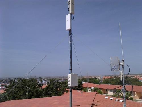 quieres internet inalambrico (wi-fi) ilimitado en casa ???