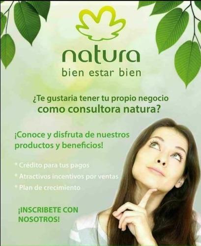 quieres vender natura?