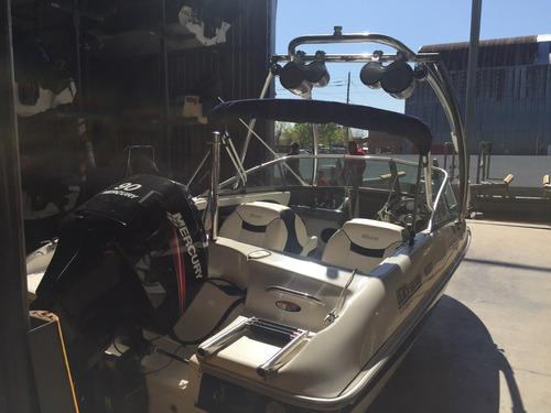 quiksilver 1600  mercury 90 hp 2t pro + trailer + barra