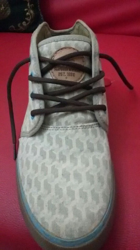 quiksilver hombre zapatillas