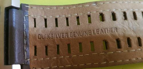 quiksilver puls. relógio