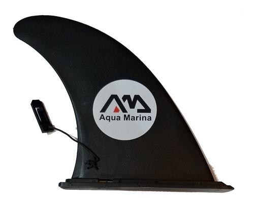quilla central tablas sup stand up paddle aquamarina aquabum