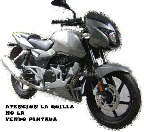 quilla pechera rouser 180 / 200 / 220n / 220f
