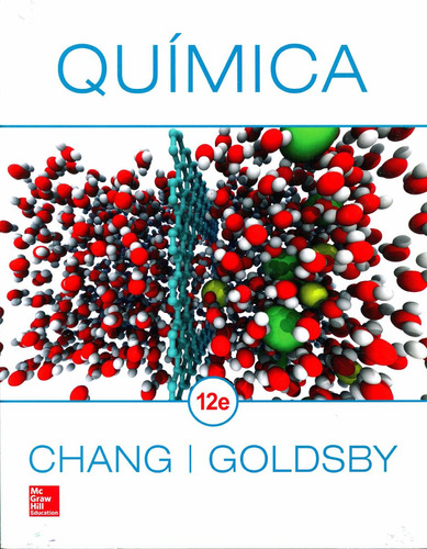 quimica 12/ed - raymond chang / mc graw hill