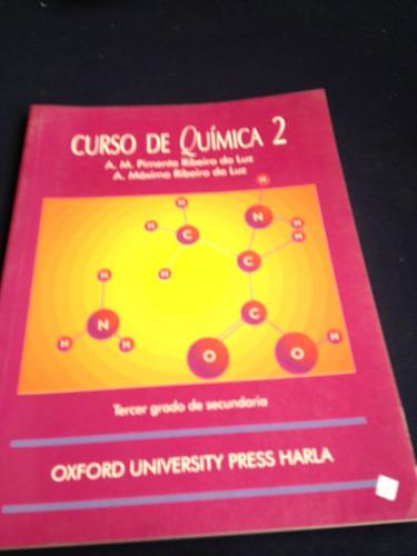 química 2 - a. m. pimienta ribeiro da luz