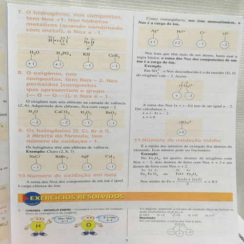 química 2 coleção objetivo