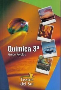 química 3 - grupo kryptos - textos del sur
