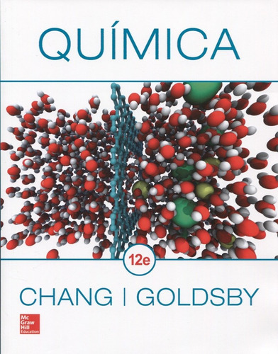 quimica chang mcgraw nuevo envío incluido todo el país