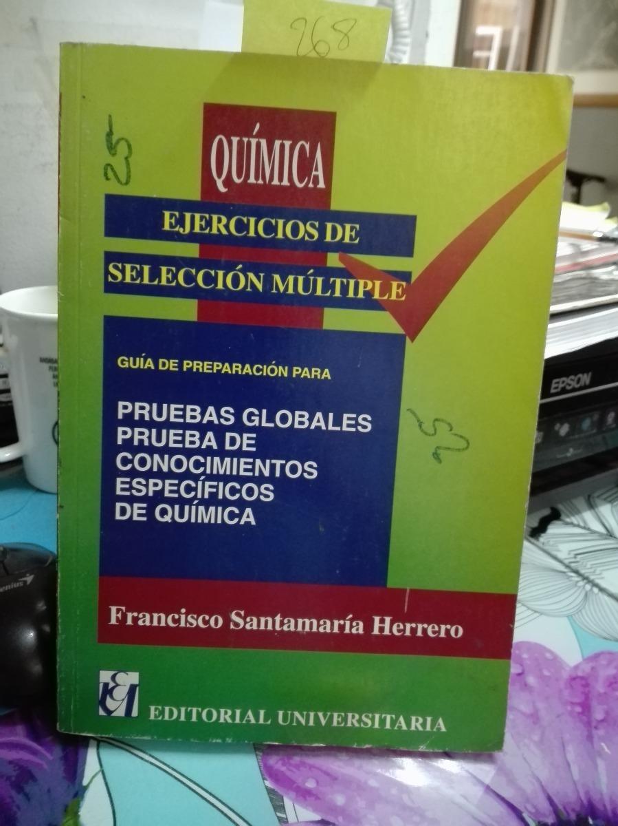 Quimica ejercicios de seleccion muliple psu santamatia 4000 cargando zoom urtaz Image collections