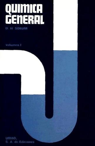 quimica general  i   rta.(libro )