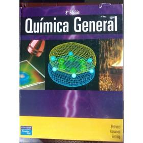Química General Petrucci Pasta Dura 8 Edición