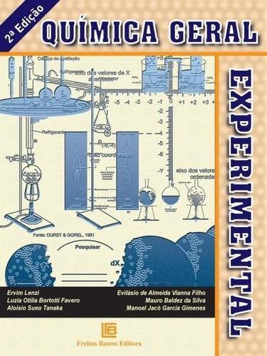 química geral experimental - 2ª ed.
