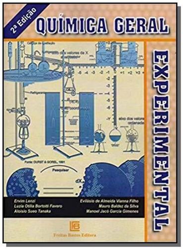 quimica geral experimental