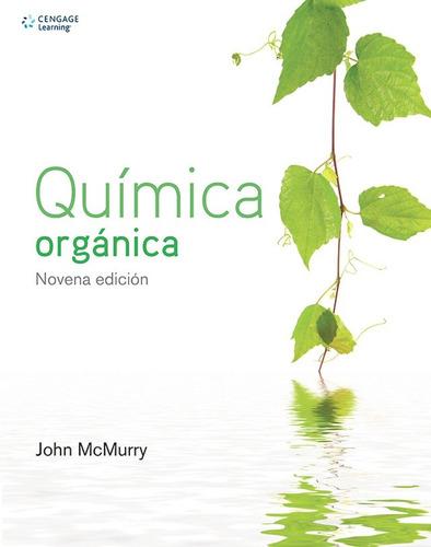 química orgánica 9a edición