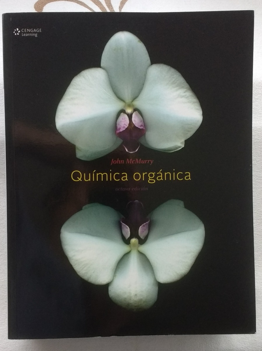mcmurry quimica organica