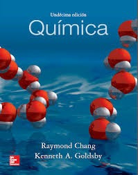 química - raymond chang 11va edicion - digital