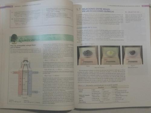 quimica una introduccion a la quimica general organica y bio