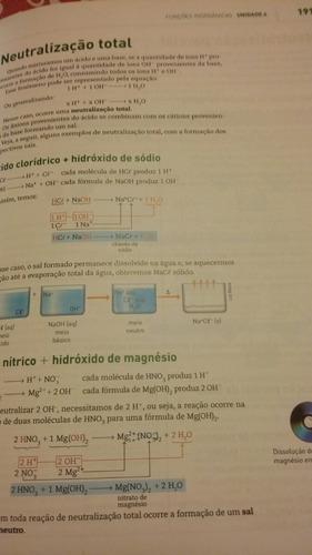 química vol.  único